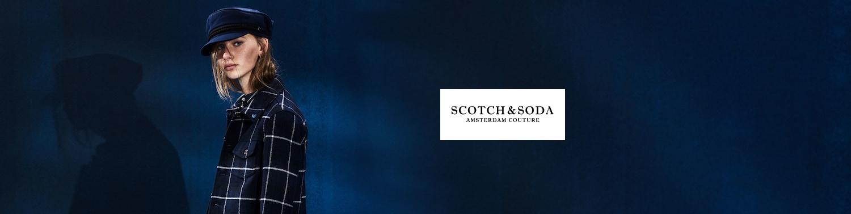 SCOTCH AND SODA