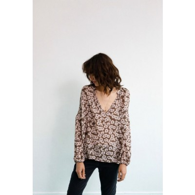 SWILDENS  Blouse THALES