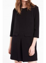 bash robe MICK noire