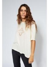 A/T-shirt BOUCHRA