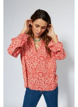 Blouse BRUSSELS