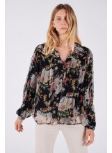 A/Blouse CANADA Swildens EPUISE