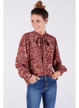 A/SWILDENS Blouse CANNES