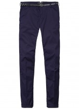 SCOTCH AND SODA chino chic