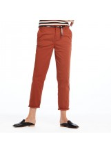 SCOTCH AND SODA Chino LEX  coupe régular