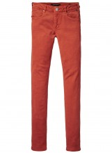 SCOTCH AND SODA Pantalon la bohémienne en tencel