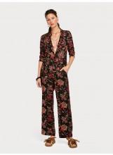 SCOTCH AND SODA Blazer pyjama imprimé