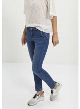 IKKS Jeans slim bleu