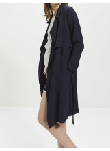 ICODE BY IKKS Trench fluide long