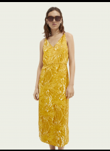robe Scotch and soda nuisette