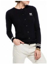 SCOTCH AND SODA cardigan Universitaire femme