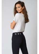 A/7/8 COLETTE 178 Navy