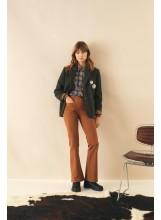 A/Pantalon LEON & HARPER Perfect uni