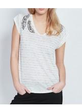 BERENICE Tee-Shirt  FRANCK