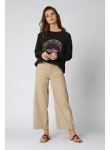 A/Pantalon FIVE LUCIA SAND