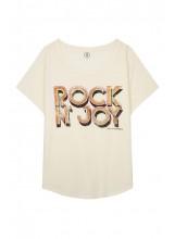 A/Tee-shirt LEON & HARPER TORO JOY