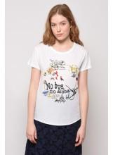 LEON AND HARPER tee-shirt TORO Voyage